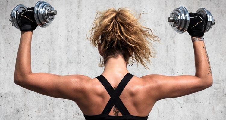 7 razloga da ne trenirate
