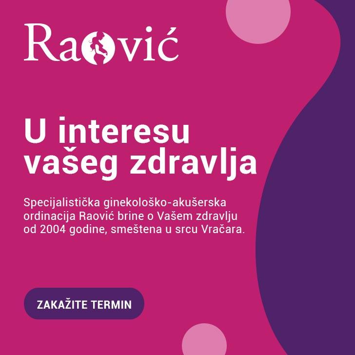 Raović