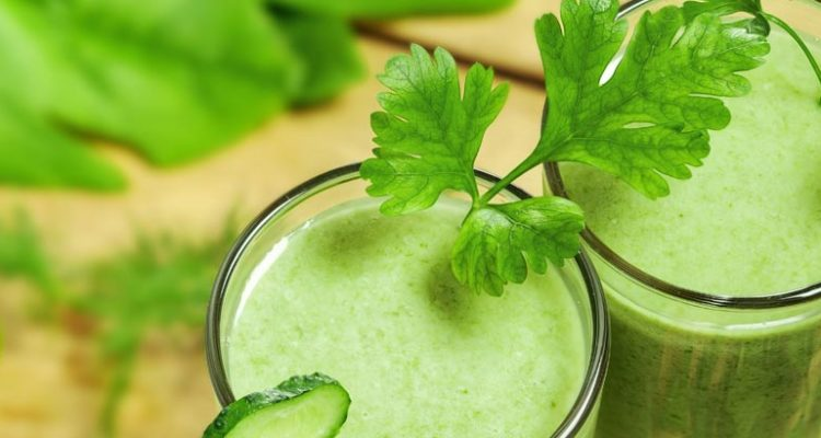Zeleni sokovi