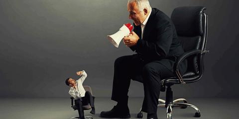 Borba sa mikro menadžerima