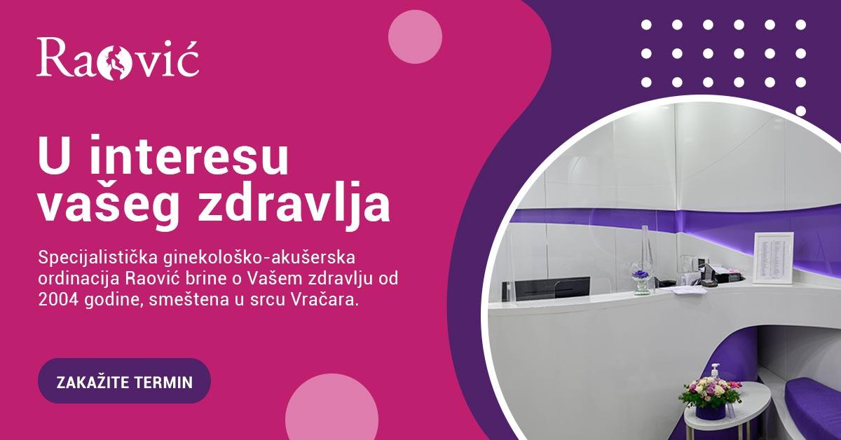Ordinacija Raović