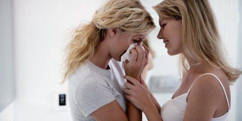 Pomozi prijatelju u depresiji
