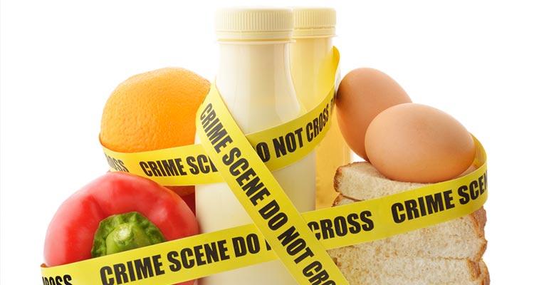 Štetni aditivi u hrani
