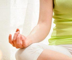7 joga vežbi za prste