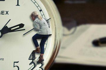 Budi gospodar svog vremena