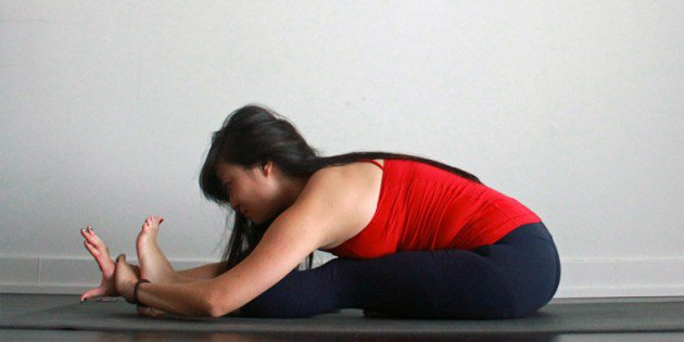 Deset Yoga poza