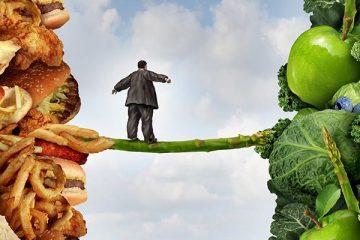 zabluda o zdravoj ishrani