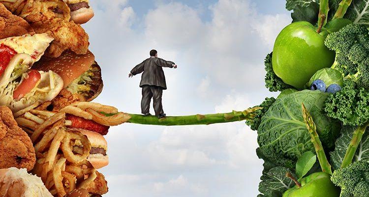 5 zabluda o zdravoj ishrani