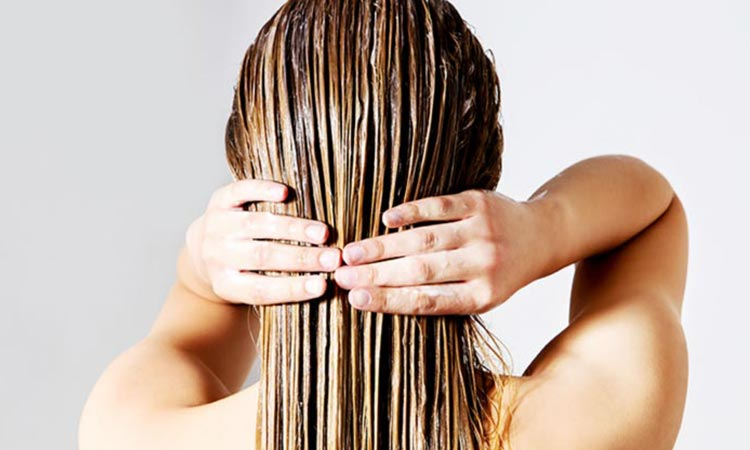 Pakovanje za kosu