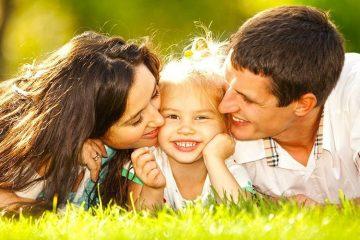Formula za srećnu porodicu